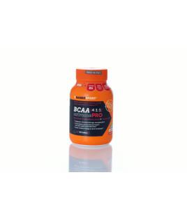 NAMED Bcaa 4:1:1 Extremepro aminoacidi ramificati 110 compresse