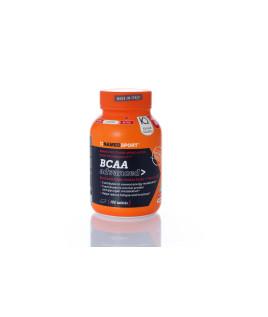 NAMED Bcaa Advanced aminoacidi 100 cpr
