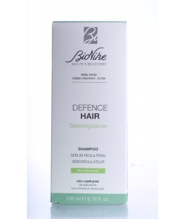 Bionike DEFENCE HAIR SHAMPOO Seboregolatore 200ML