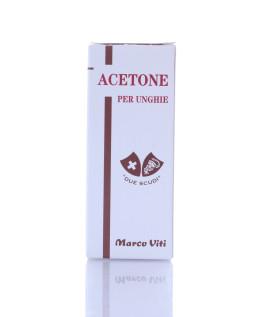 Marco viti  Acetone per unghie  50ml