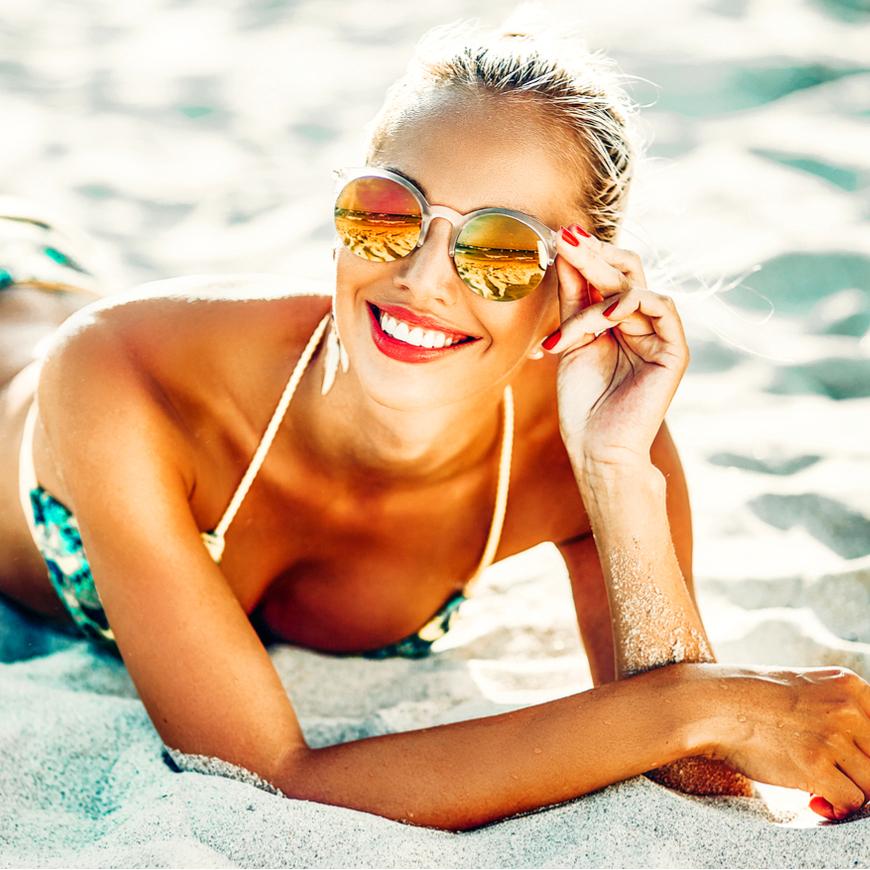 Come mantenere l'abbronzatura: 5 consigli utili