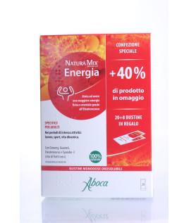 Natura Mix Advanced Energia 28 bustine