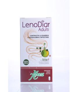 Lenodiar Adulti 20 capsule 500mg aboca