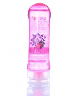 Control 2in1 Gel Massaggio Idratante THAI PASSION 200ml