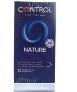 Control New Nature 2,0 12 profilattici