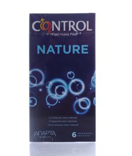 Control New Nature  2,0  6 profilattici