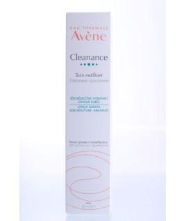 Avene Cleanance Trattamento Opacizzante 40ml