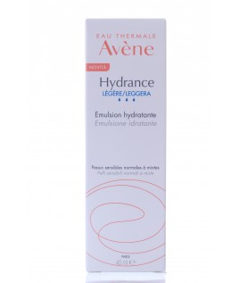 Avene  Hydrance Legere 40ml EMULSIONE IDRATANTE LEGGERA