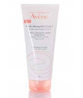 AVENE FLUIDO STRUCCANTE 3 IN 1 200ML