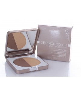 Defence Color Duo Contouring 207 Bionike