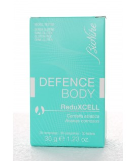 bionike defence body reduxcell compresse