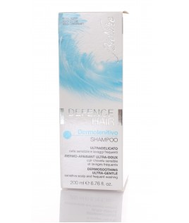 Bionike Defence Hair Shampoo Dermolenitivo 200ml