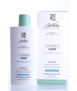 Bionike Defence Hair Shampoo Antiforfora Grassa 200ml