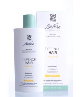 Bionike Defence Hair Shampoo Nutriente Riparatore 200ml