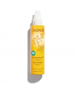 CAUDALIE LATTE SOLARE SPRAY SPF50
