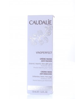 Caudalie Vinoperfect Crema Mani Anti macchie 50ml
