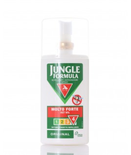 Jungle Formula Molto Forte Spray 75ml