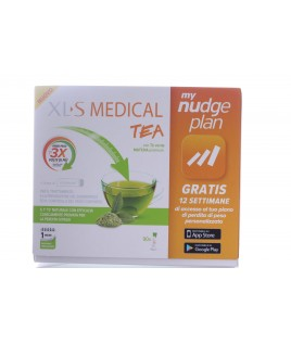 Xls Medical Tea 90 stick con Tè Matcha