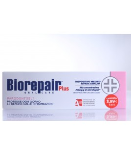 Biorepair Plus Parodontgel 75ml