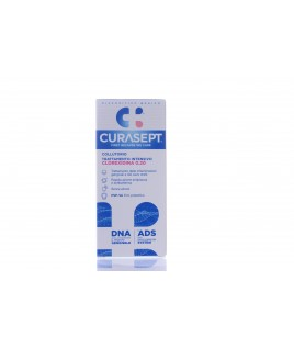 Curasept Collutorio 0,20 200 ml ads+dna