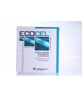 Ecocel Lacca Ungueale 3,3ml