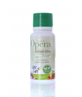 Biogreenlife Opera Action One Fiori e Ortaggi 100ml