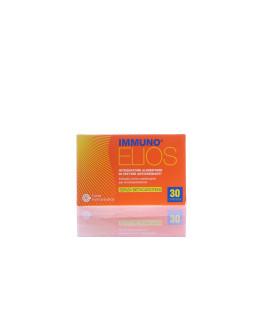 Immuno Elios integratore Abbronzatura 30cpr