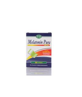 Melatonin Pura Fast 1mg 30strips