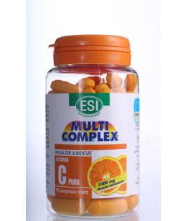 Esi Vitamina C Pura Retard 90cpr 1000mg