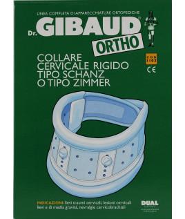 GIBAUD ORTHO COLLARE RIGIDO  S/ME3