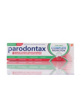 Parodontax Complete Protection Dentifricio Cool Mint 75ml