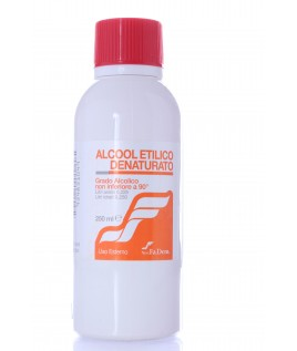 Alcool Denaturato 250ml