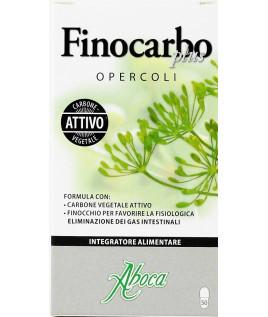 FINOCARBO PLUS 50 OPERCOLI integratore