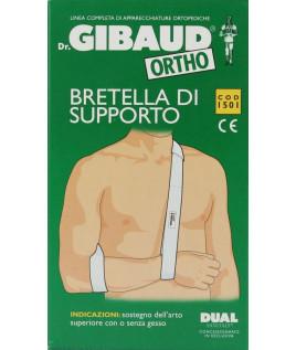 GIBAUD ORTHO BRETELLA SUPPORTO