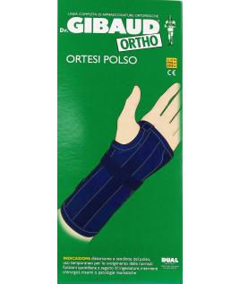 GIBAUD ORTHO POLSO BLU DX3