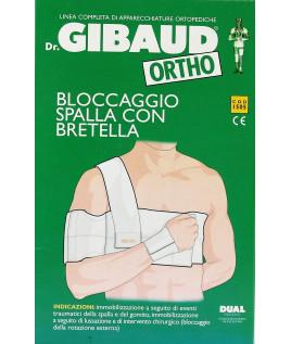 GIBAUD ORTHO BLOCCAGGIO CON BRETELLA 3