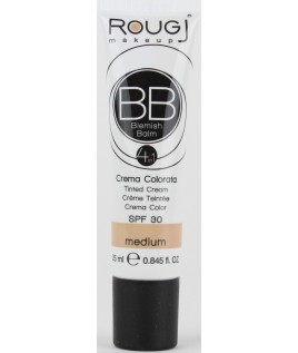 Rougj Bb Cream 1 Medio 25ml