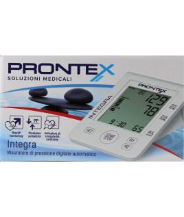 Prontex Integra Misuratore di pressione con memorie