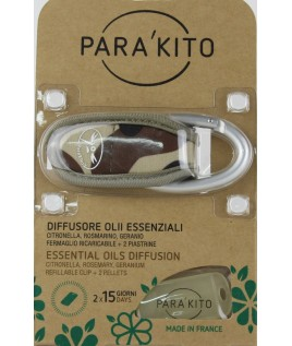 EFAS PARAKITO CLIPS ASSORTITE