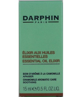 Darphin olio essenziale camomilla Chamomile Aromatic Care 15 ml