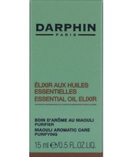 Darphin olio essenziale Niaouli Aromatic Care 15ml