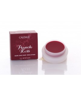 Caudalie French Kiss balsamo labbra colorato addiction
