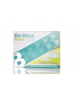 Be-total Mind Plus 20 buste