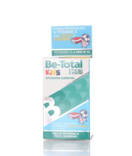 Be total Plus Kids 30 compresse masticabili