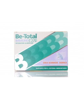 Be total Immuno Plus 14 buste