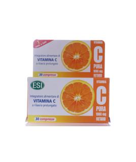 Vitamina C Pura 1000mg Retard