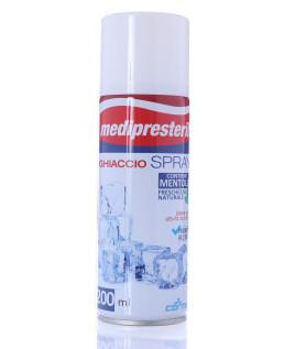Medipresteril Ghiaccio istantaneo Spray  200