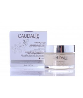 CAUDALIE VINOPERFECT CREMA ILLUMINANTE ANTI-MACCHIE 50 ML