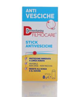 Dermovitamina Filmocare stick antivesciche 8 g