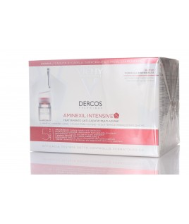 Dercos Aminexil clinical5  Fiale 42 Donna